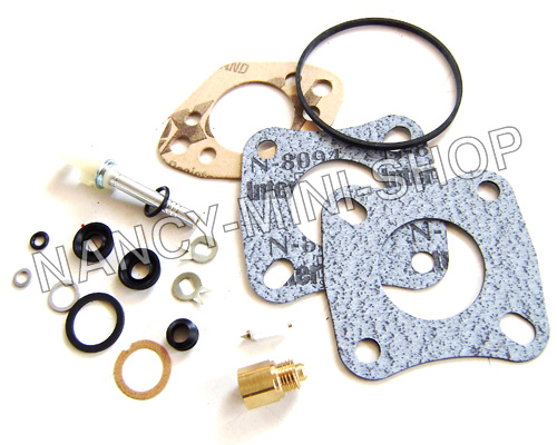 kit r paration carburateur hif38 nms1477 pi ces austin mini cooper nancy mini shop. Black Bedroom Furniture Sets. Home Design Ideas