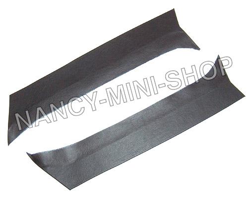 garniture montants de pare brise noir la paire nms3824 pi ces austin mini cooper nancy. Black Bedroom Furniture Sets. Home Design Ideas
