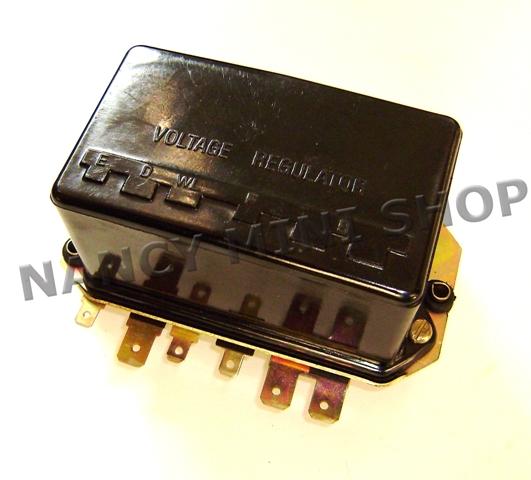 regulateur 1100 1300 mgb midget nms1598 pi ces austin mini cooper nancy mini shop. Black Bedroom Furniture Sets. Home Design Ideas