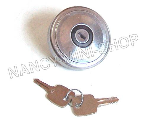 bouchon d 39 essence cl nms2005 pi ces austin mini cooper nancy mini shop. Black Bedroom Furniture Sets. Home Design Ideas