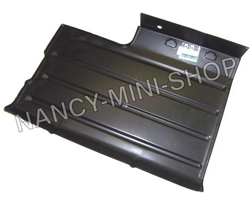 plancher gauche arri re nms2106 pi ces austin mini cooper nancy mini shop. Black Bedroom Furniture Sets. Home Design Ideas