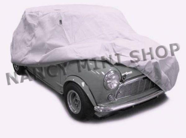 Housse de protection voiture usage exterieur nms3295 for Housse de voiture playboy